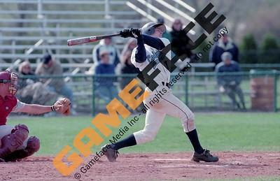 1997-1998 Men's Baseball