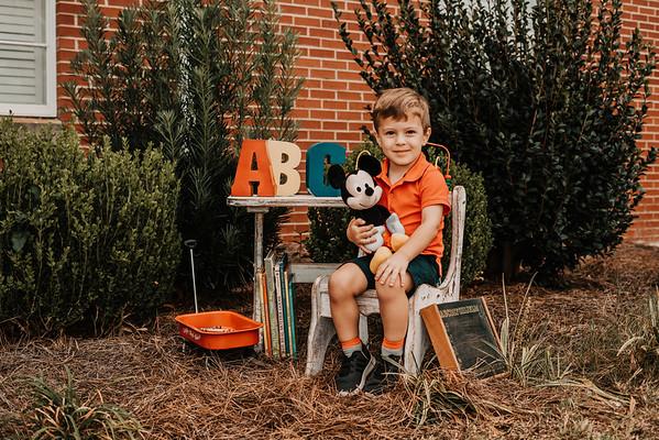 SBC Preschool 2019 -Easton