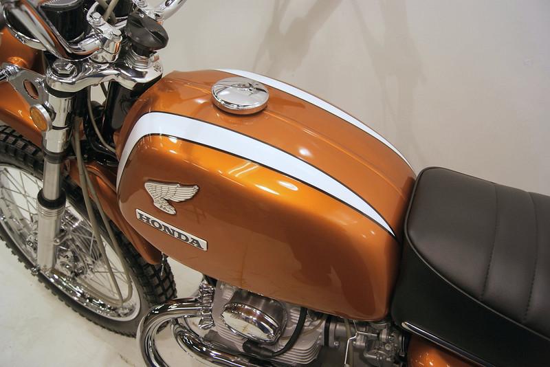 1969 Honda CL175 12-11 028.JPG