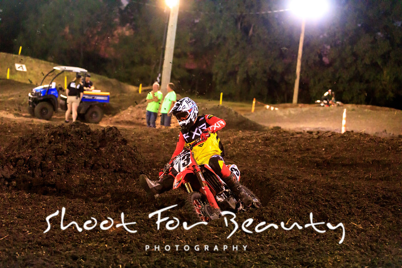 Chase Marquier - SX2020