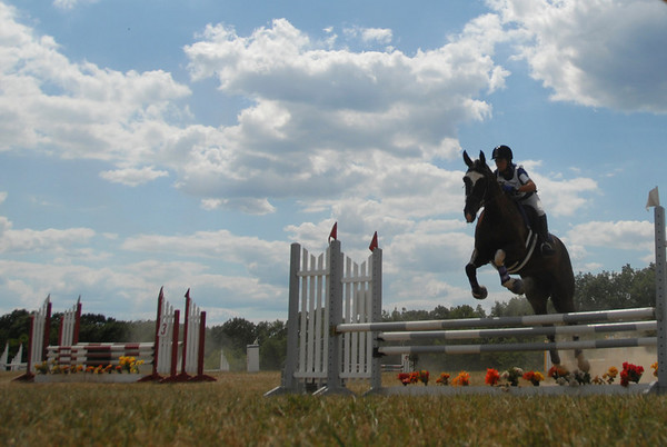 Maryland Horse Trials (Sunday), Adamstown, Maryland
