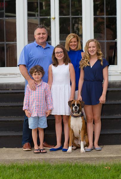 Noell & Family