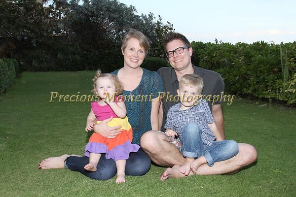 Marni's & Gene's Family