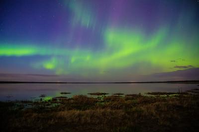 Aurora Borealis May 18 2013