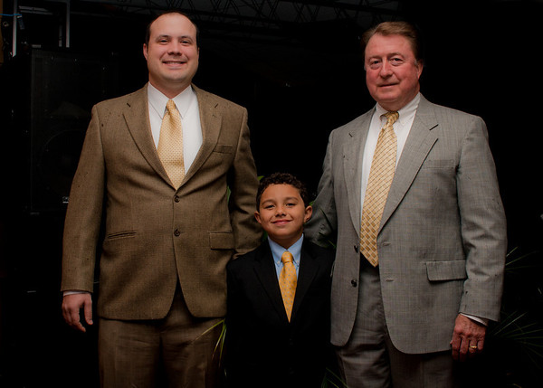2011-04-15 Mitchell-Jones Wedding
