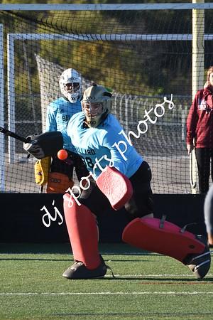 2018-10-17 Ballard vs KCD Varsity Girls Field Hockey
