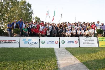 Tricolori Campagna - Casalgrande 2014