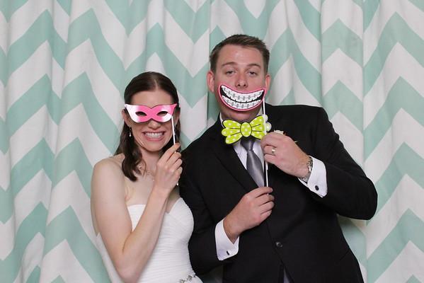 Juliane & Corey's Wedding