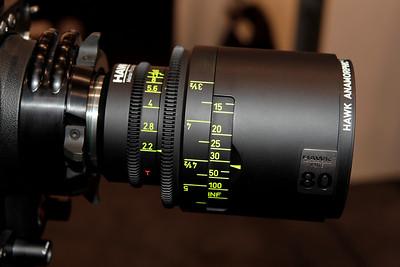 Lenses NAB 2010