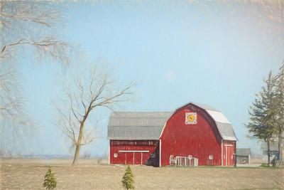MI-Midland Area Farms