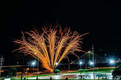 Alton Fireworks 2019