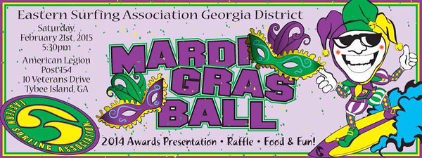 Georgia District Banquet 2/21/2015