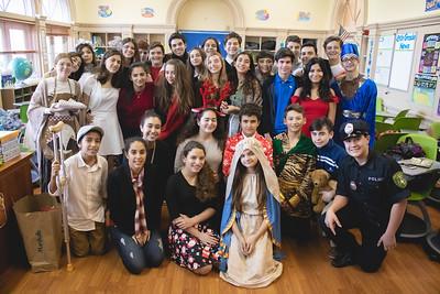 ST PATRICK CATHOLIC SCHOOL - XMAS