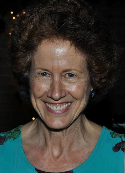 Sharon Harshbarger (Ann Muth)