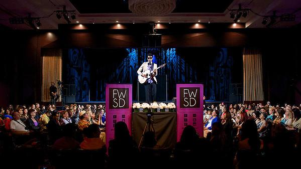 FWSD14:  Spring Showcase, First Annual (2014)