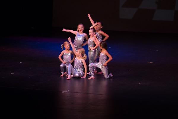 The Art of Dance Sunday 2pm