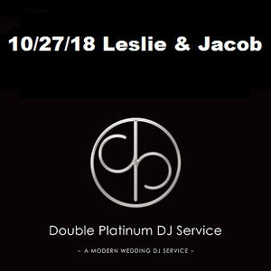 10/27/18 Leslie and Jacob