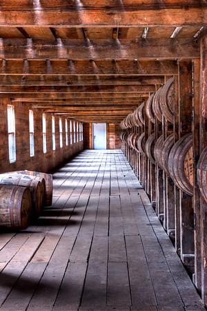 Barton Distillery