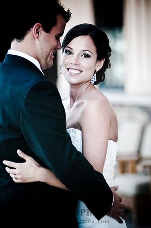 Andrews-Krautwald Wedding