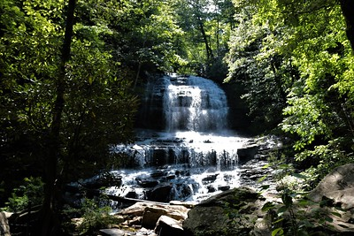 Personal Vacation NC Mountains 2020