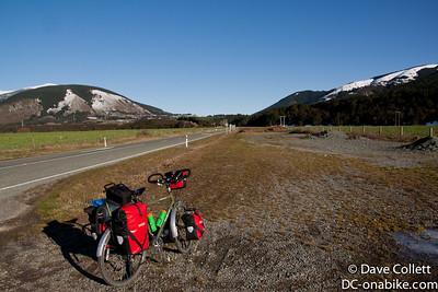2011 South Island Ride