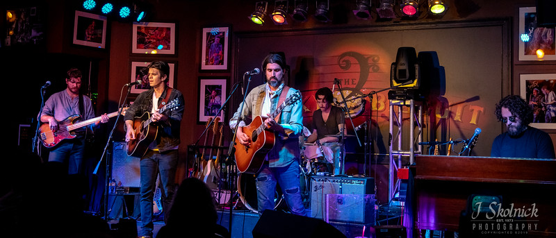 Band Of Heathens Biscuit 2.9.19 at Biscuit
