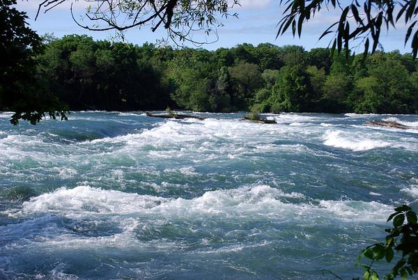 Niagara Falls-July 09