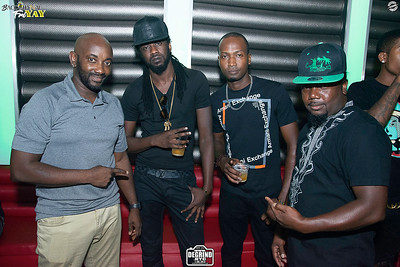"""FRIYAY ELEVATE Featuring SKINNY FABULOUS and FIMBA """"FUNKY BUSINESS"""""""