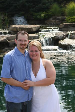 100905 Joanna and Tony