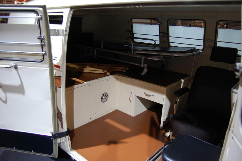 VM Ambulance