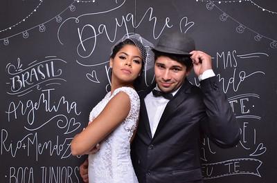 17.02.18 - Casamento Dayane e Norberto