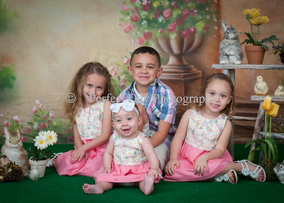 Peggy's Grandchildren