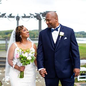 Consuela & Terry's Wedding Quick Picks