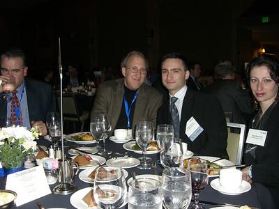 WSA Awards 2008