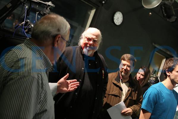 GSTV Studio Communication Class (Photos by JB)
