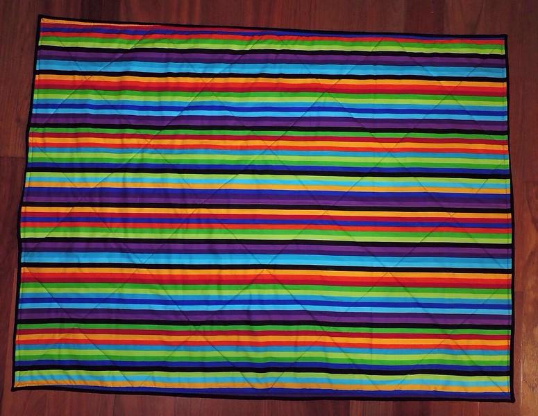 Remington's Quilt