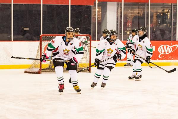 UAE Women's Hockey