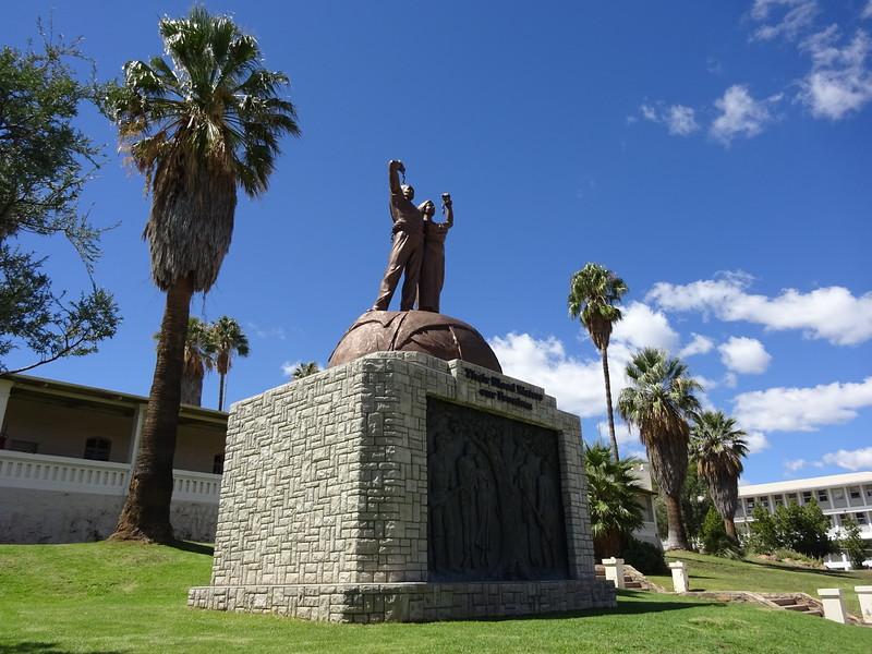 016_Windhoek. Alte Este. Old Fort. National Museum of Namibia.JPG