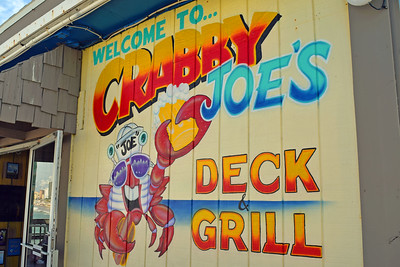 204: 2019 Casey and Crabby Joe's