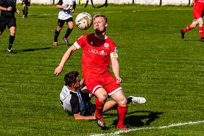 Bacup Borough FC (a) D 0-0 *