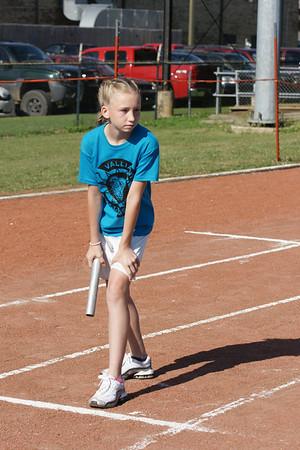 2012 elementary track meet