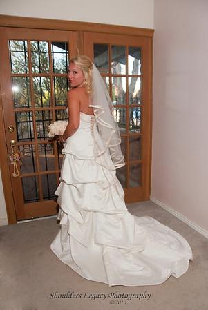 2010 Bailey Wedding