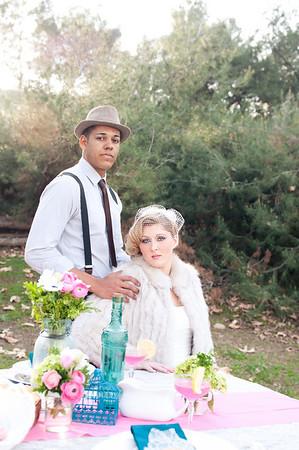 Ashley + Raul