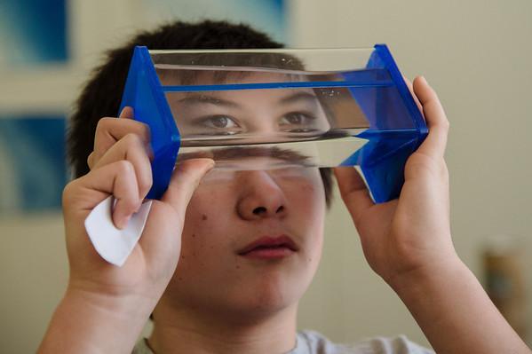 6th Grade Physics Experiments