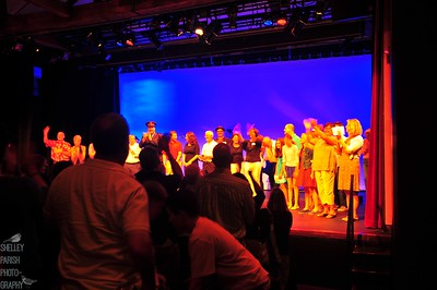 The PortBury Follies  - Event Photography
