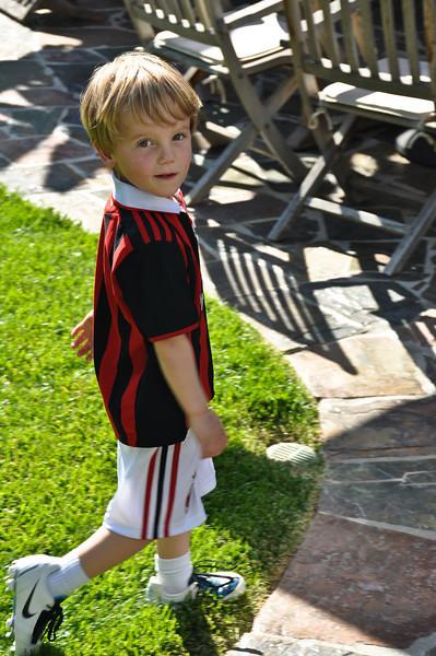Backyard Soccer (4 of 11)