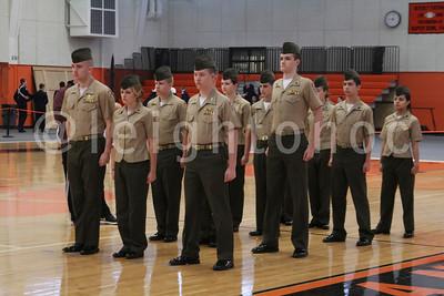 Nov 16, 2013 Beverly High School JROTC