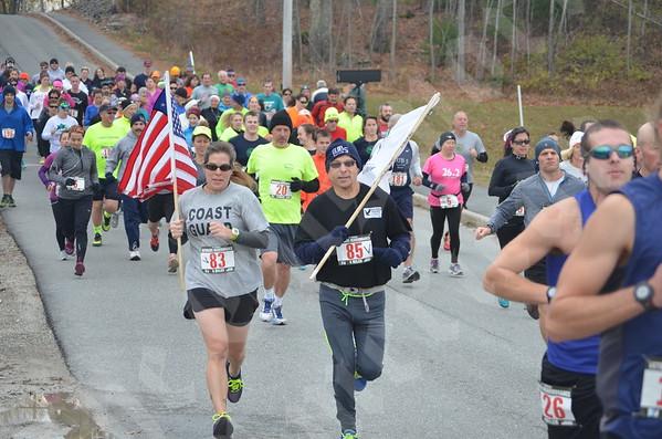 Veteran's Day Remembrance Race