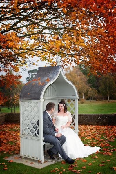 Fiona and Alex - Wedding