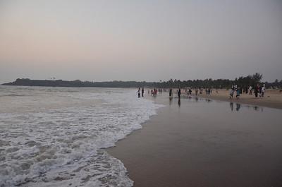 Bekal & Pallikara Beach Park - Part 1 🔒